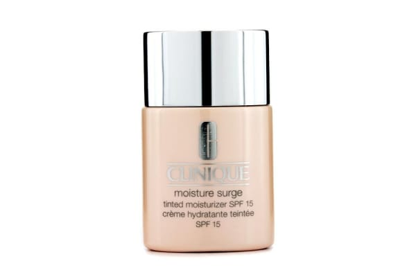 Clinique Moisture Surge Tinted Moisturizer SPF 15 # 02 (VF-N) (30ml/1oz)
