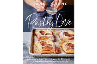 Pastry Love - A Baker's Journal of Favorite Recipes