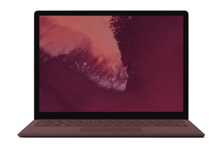 Microsoft Surface Laptop 2 (512GB, i7, 16GB RAM, Burgundy) - AU/NZ Model