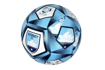 Summit Size 5 A-League Sydney Soccerball