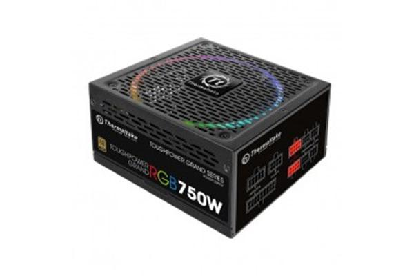Thermaltake PS-TPG-0750FPCGAU Toughpower Grand RGB 750W Gold Fully Modular 10yr warranty
