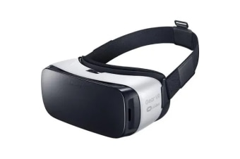 Samsung Gear VR Oculus 3D White for Galaxy Note 5 / S6 / S7 / Edge Edge+