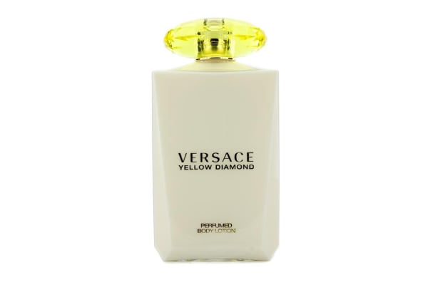 Versace Yellow Diamond Perfumed Body Lotion (200ml/6.7oz)