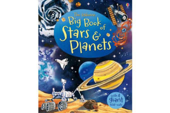 Big Book of Stars and Planets