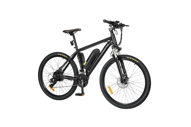 Upgraded 26'' Electric Bike eBike MountainBicycle 36V 250W 21 21 Speed Shifter