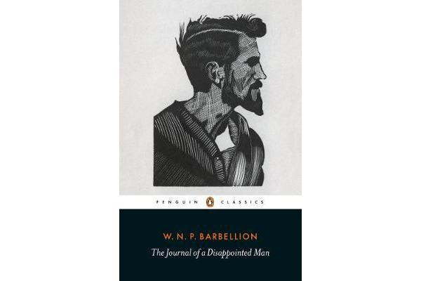 The Journal of a Disappointed Man