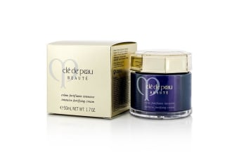 Cle De Peau Intensive Fortifying Cream 50ml