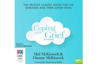 Coping With Grief - 5th Edition