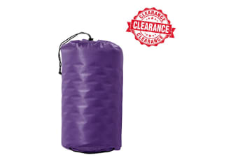 Thermarest Prolite Plus Womens Stuff Sack Regular Plum