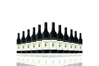 12 Bottles of 2018 Fat Tree Merlot 750ML