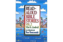 Read-aloud Bible Stories - v. 2