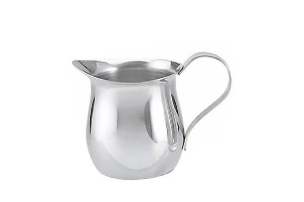 Tablekraft 7000 Series Bell Shaped Creamer S/S 225ml
