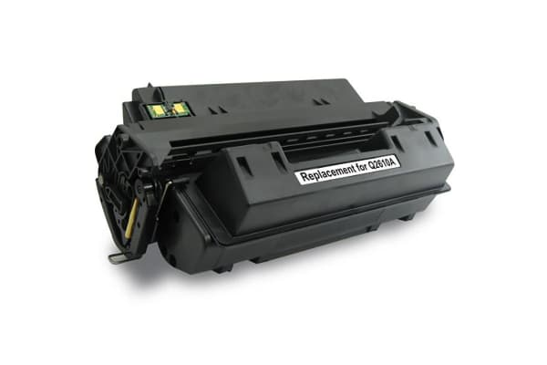 Q2610A Black Generic Toner Cartridge