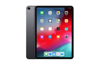Apple 11-inch iPad Pro 2018 Wi-Fi 256GB - Space Gray