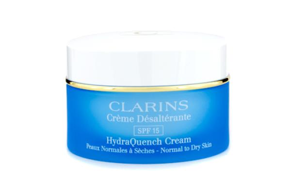 Clarins HydraQuench Cream SPF 15 (Normal to Dry Skin) (50ml/1.7oz)