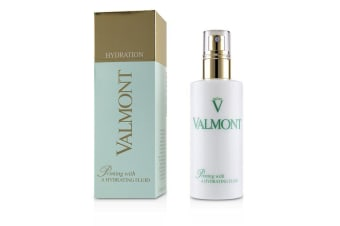 Valmont Priming With A Hydrating Fluid 125ml/4.2oz