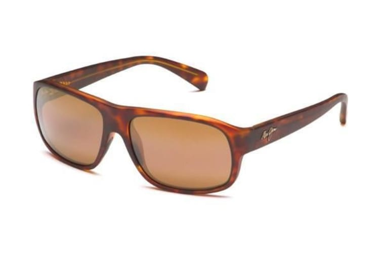 Maui Jim Free Dive H20010M Matte Tortoise Mens Womens Sunglasses Polarised