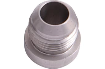 Aeroflow Stainless Weld On Male Bung -10AN Male