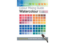 Colour Mixing Guide - Watercolour