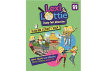 Lexi and Lottie Ultimate Activity Book