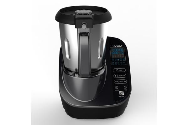 TODO High Power Thermo Mixer Multifunctional Cooker