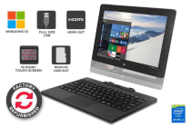 Kogan Atlas 2-in-1 Touchscreen Notebook - Refurbished