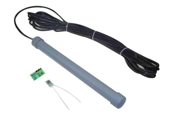 Swing Slide Sliding Gate Auto Approach Exit Ground Sensor