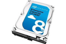 "Seagate 3.5"" 8TB Enterprise Capacity (Constellation) SAS 12Gb/s"