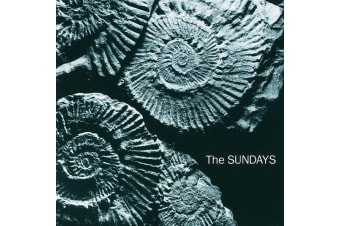 The Sundays  - Reading, Writing And Arithmetic BRAND NEW SEALED MUSIC ALBUM CD