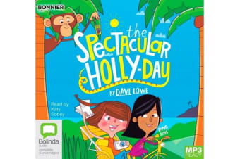The Spectacular Holly-Day