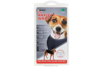 Petlife Anxiety Wrap - L