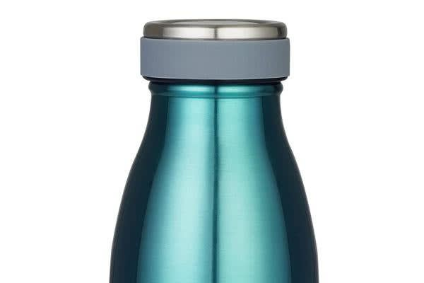 Thermos Thermocafe Vacuum Insulated Bottle 500ml Teal