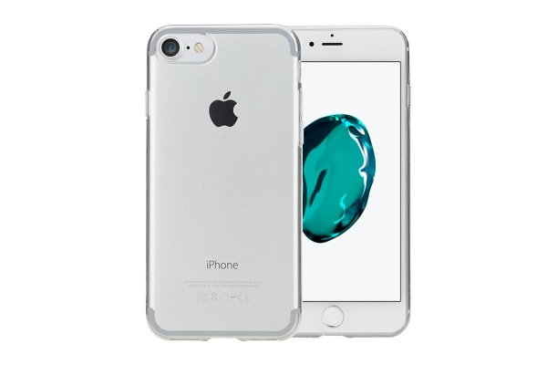 Ultra Slim Clear Case for iPhone 7
