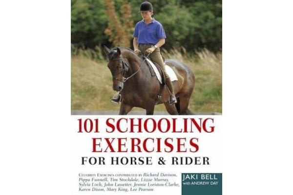 Image of 101 Schooling Exercises - For Horse and Rider