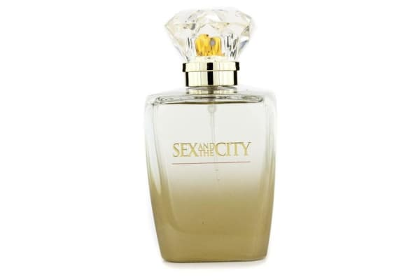 Sex And The City Eau De Parfum Spray (100ml/3.4oz)