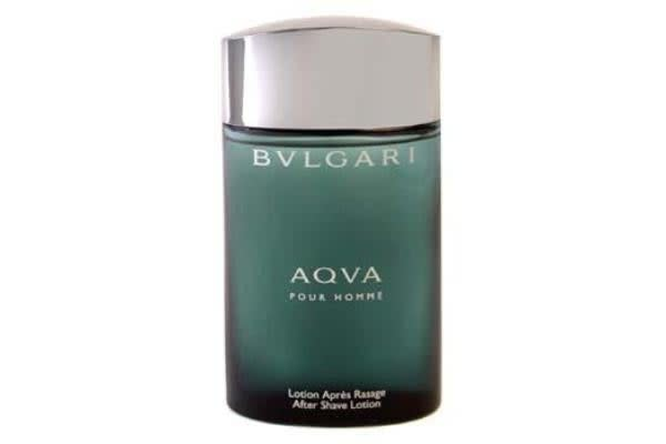 Bvlgari Aqva Pour Homme After Shave Lotion (100ml/3.4oz)
