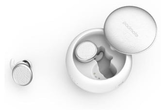 PaMu Earbuds X13 Wireless In-ear Bluetooth Waterproof Headphones - White