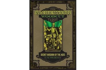 Alchemystic Woodcut Tarot - Secret Wisdom of the Ages