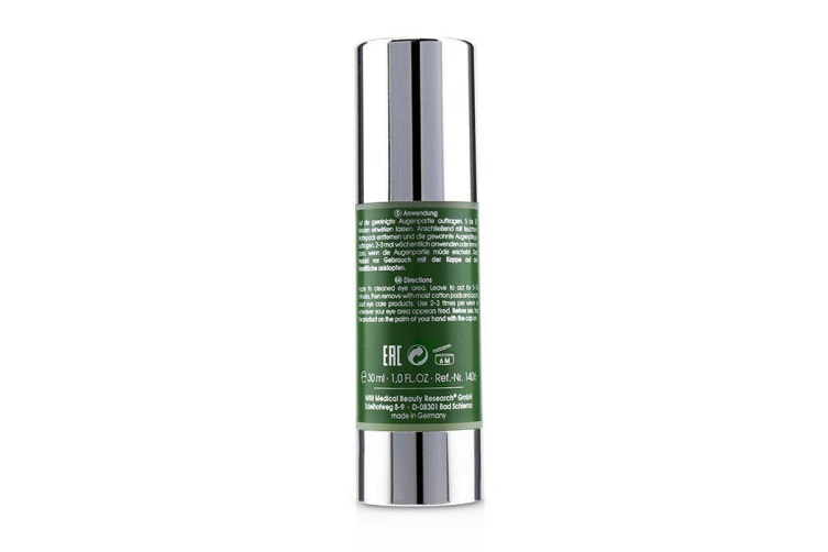 MBR Medical Beauty Research Pure Perfection 100N Eyecare Smoothing Gelmask 30ml/1oz