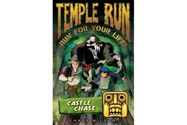 Temple Run - Castle Chase