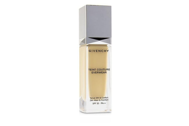 Givenchy Teint Couture Everwear 24H Wear & Comfort Foundation SPF 20 - # Y110 30ml/1oz