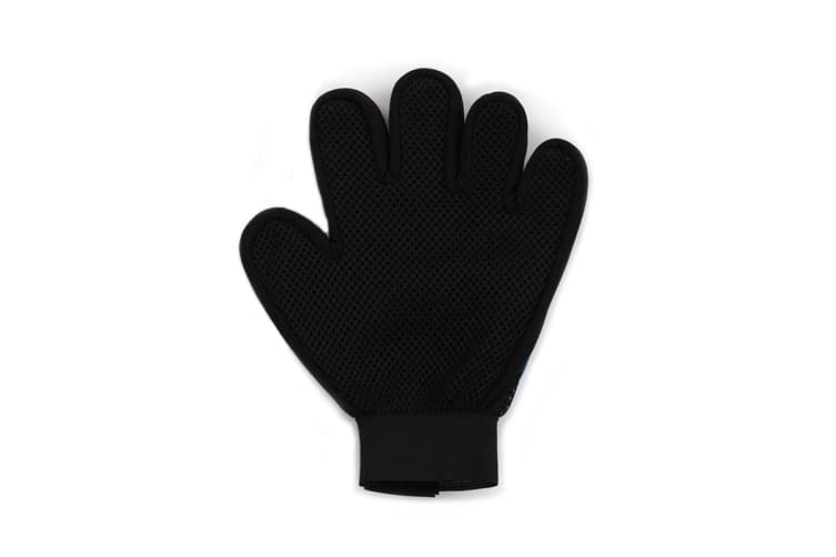 Pawever Pets Grooming Glove (2 Pack)