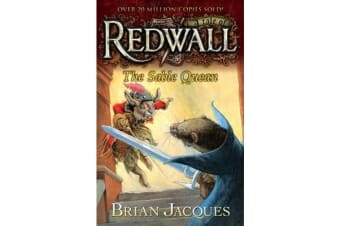 The Sable Quean - A Tale from Redwall