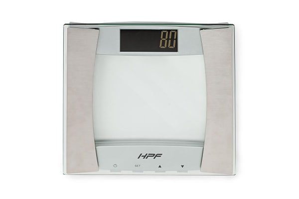 Hpf Digital Bathroom Scales Up To 180kg