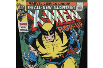 The All-New X-Men Pop-Up