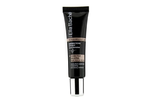 Ella Bache Nutridermologie Magistral Pure Focus 19.3% Concealing & Drying Corrector (10ml/0.34oz)