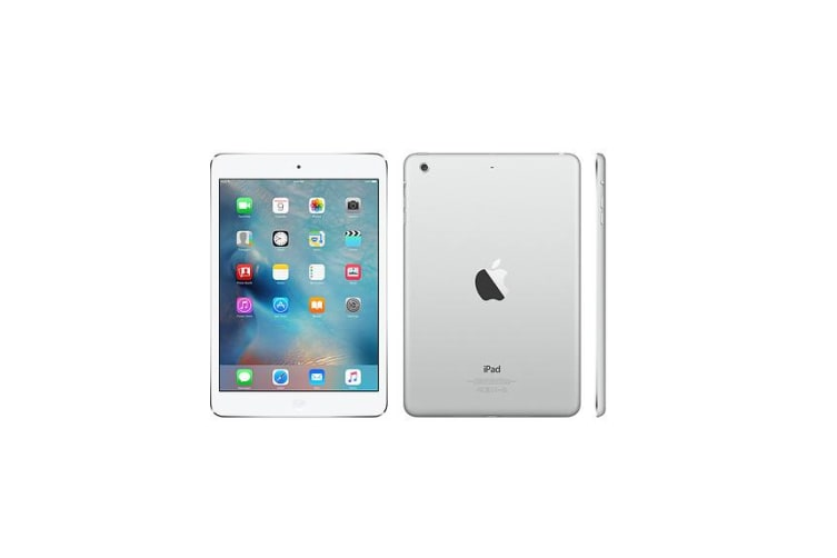 Apple iPad Mini (Wifi only) 16GB Silver -  Excellent Condition
