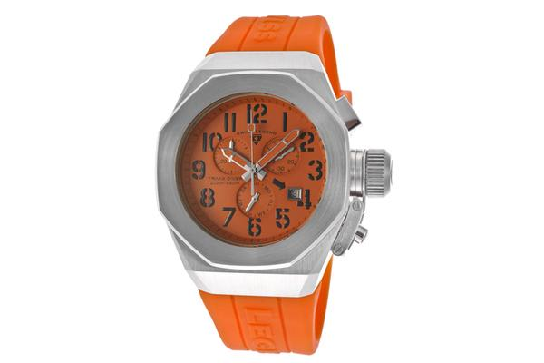 Swiss Legend Men's Trimix (SL-10542-06-ORG)