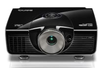 BenQ Full HD 3D DLP Home Theatre Projector with 3D Glasses (W7500)