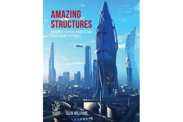 Amazing Structures of the World